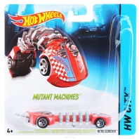 Машинка Мутант Hot Wheels Mattel CGM84_BBY78