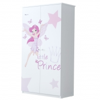 Детский шкаф Little Princess BABY BOO 10068