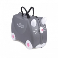 Чемоданчик Benny the Cat Trunki TRU-0180