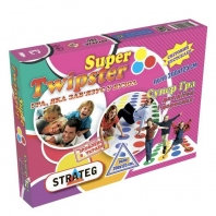 Игра Твистер Super STRATEG 386