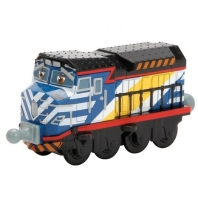 Паровозик Зак StackTrack Chuggington LC54122