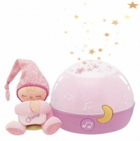 Ночник проектор First Dreams Chicco 24271