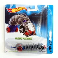 Машинка Мутант Hot Wheels Mattel CGM81_BBY78