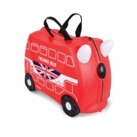 Чемоданчик Trunki Boris the Bus TRU-0186