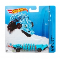 Машинка Мутант Hot Wheels Mattel BBY92_BBY78