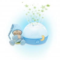 Ночник проектор First Dreams Chicco 24272