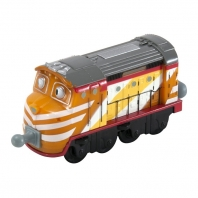 Паровозик Tyne StackTrack Chuggington LC54128