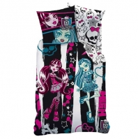 Постельное бельё Monster High 160 х 200 см 3272760410060