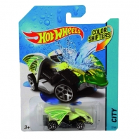 Машинка Hot Wheels Color Shifters Vampyra Измени цвет Mattel BHR44